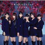 =LOVE / 手遅れcaution(TYPE-A/CD+DVD) [CD]