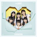 =LOVE / Want you! Want you!(TYPE-A/CD+DVD) [CD]