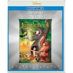 ジャングル・ブック ダイヤモンド・コレクション MovieNEX Blu-ray
