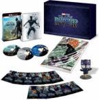 ブラックパンサー 4K UHD MovieNEX プレミアムBOX(数量限定) [Ultra HD Blu-ray]