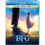 BFG:ビッグ・フレンドリー・ジャイアント ブルーレイ Blu-ray