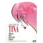 TINA ティナ DVD