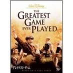 グレイテスト・ゲーム DVD