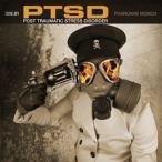 ファロア・モンチ/PTSD CD