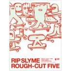 RIP SLYME/ROUGH-CUT FIVE DVD