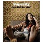 Superfly / How Do I Survive? [CD]