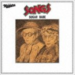 SUGAR BABE/SONGS -40th Anniversary Ultimate Edition- CD