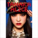 TANAKA ALICE/TOKYO CANDY(初回限定豪華フォトブック盤) CD