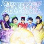 チームしゃちほこ / ULTRA 超 MIRACLE SUPER VERY POWER BALL(通常盤) [CD]