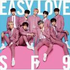 SF9/Easy Love(通常盤) CD