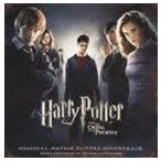 ニコラス・フーパー(音楽)/ハリー・ポッターと不死鳥の騎士団 オリジナル・サウンドトラック CD