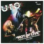 UFO/クリサリス・ライヴ・アンソロジー 1974-1983 CD
