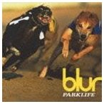 ブラー/パークライフ(初回限定生産盤/SHM-CD) CD