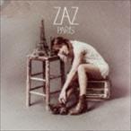 ザーズ/PARIS 〜私のパリ〜(通常盤) CD