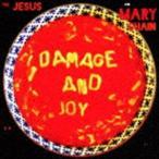 ザ・ジーザス&メリー・チェイン/ダメージ・アンド・ジョイ CD