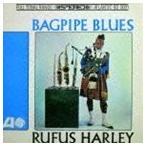ルーファス・ハーレイ(bagpipes、fl、.../JAZZ BEST COLLECTION 1000::バグパイプ・ブルース(完全生産限定盤/特別価格盤) CD