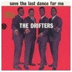 ザ・ドリフターズ/ラスト・ダンスは私に(完全生産限定特別価格盤) CD