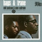 ミルト・ジャクソン&ジョン・コルトレーン(vib/ts)/バグス&トレーン(完全限定盤/SHM-CD) CD
