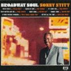 ソニー・スティット(as、ts)/ブロードウェイ・ソウル(完全限定盤/SHM-CD) CD