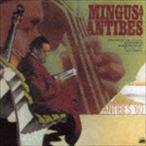 チャールズ・ミンガス(b、p)/ミンガス・アット・アンティーブ(完全限定盤/SHM-CD) CD