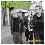 グリーン・デイ/Forever YOUNG: ウォーニング CD
