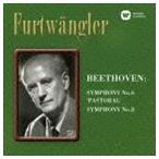 ヴィルヘルム・フルトヴェングラー(cond)/ベートーヴェン:交響曲第6番 田園 &第8番(ハイブリッドCD) CD