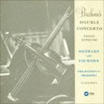 ブラームス:二重協奏曲 他、ブルッフ:ヴァイオリン協奏曲(ハイブリッドCD) CD