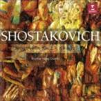 ボロディン四重奏団/ショスタコーヴィチ:弦楽四重奏曲第2、3、7、8 & 12番(UHQCD) CD
