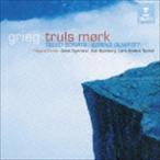 トゥルルス・モルク(vc)/グリーグ: チェロ・ソナタ 弦楽四重奏曲 CD