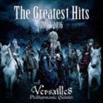 Versailles / ザ・グレイテスト・ヒッツ 2007-2016(初回限定盤/CD+DVD) [CD]
