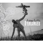 D'ERLANGER/J'aime La Vie(初回限定デラックスエディション盤/CD+DVD) CD