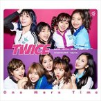TWICE��One More Time�ʽ�������B��CD��DVD�� CD