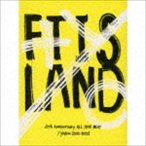 FTISLAND / 10th Anniversary ALL TIME BEST/ Yellow [2010-2020](初回生産限定盤/2CD+Blu-ray) [CD]