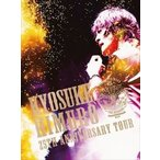 氷室京介/KYOSUKE HIMURO 25th Anniversary TOUR GREATEST ANTHOLOGY-NAKED- FINAL DESTINATION DAY-01 DVD