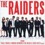 THE RAIDERS/THE RAIDERS CD