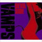 VAMPS/DEVIL SIDE(初回受注限定生産盤/CD+DVD) CD