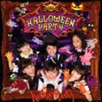 HALLOWEEN DOLLS/HALLOWEEN PARTY(CD+DVD) CD
