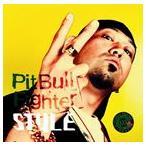 Yahoo!ぐるぐる王国 ヤフー店PitBull Fighter/スタイル(CD+DVD) CD