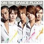 Yahoo!ぐるぐる王国 ヤフー店KALEIDO KNIGHT / ON THE DANCE FLOOR(A Type) [CD]