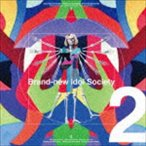 BiS / Brand-new idol Society 2 [CD]