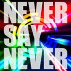 Jin-Machine / NEVER SAY NEVER(TYPE-A) [CD]