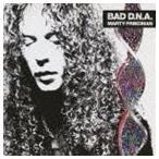 マーティ・フリードマン/BAD D.N.A CD