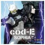 SOPHIA/cod-E 〜Eの暗号〜(通常盤) CD