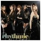 rhythmic / 光のレール(初回限定盤/CD+DVD) [CD]