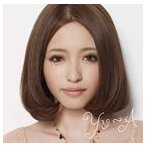 YU-A / You Are My Love(初回限定盤/CD+DVD) [CD]
