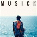 宮沢和史/MUSICK(通常盤) CD