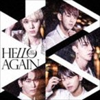 MYNAME/HELLO AGAIN(初回盤/CD+DVD) CD
