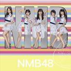 NMB48 / タイトル未定(初回限定盤/Type-C/CD+DVD) (初回仕様) [CD]