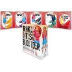 ロケみつ ザ・ワールド 桜 稲垣早希のブログ旅 Blu-ray BOX ヨーロッパ編完全版 Blu-ray