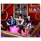 BREAKERZ/hEaVeN/激情(初回限定盤B/CD+DVD) CD